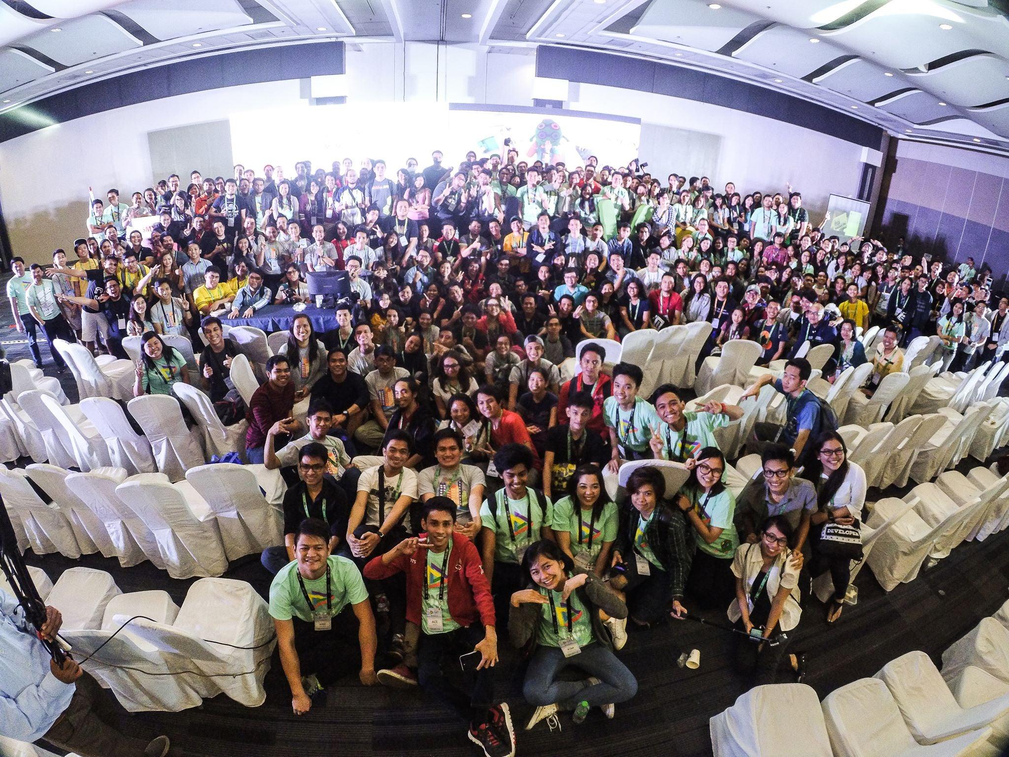DevCon Summit 2017