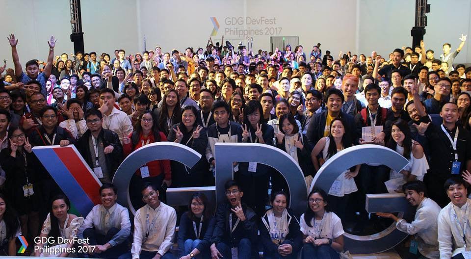 GDG Devfest 2017