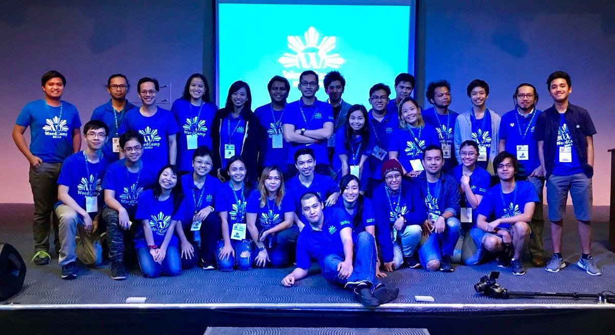 WordCamp Manila 2017