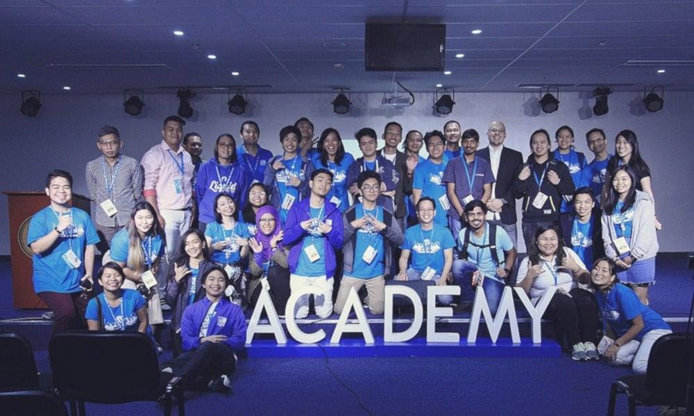 WordCamp Manila 2018